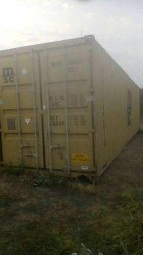 container container 20 y 40 pies