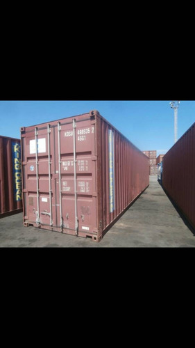 container contenedor 40 pies disponibles