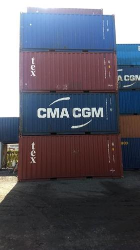 container contenedor maritimo usado 20/40 pies corrientes