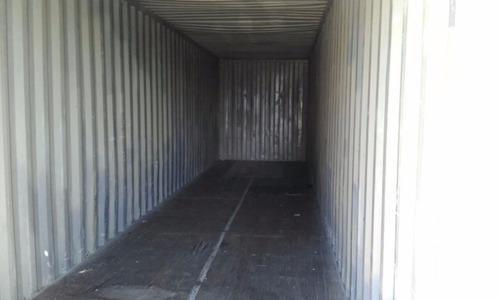 container, contenedor para deposito y obras civiles