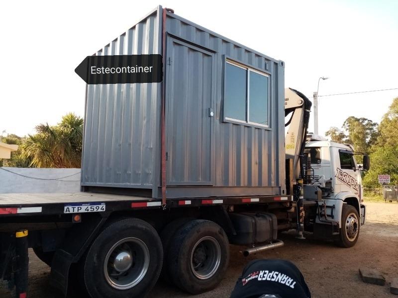 container, contenedor, vivienda , depocito, galpon, nicho