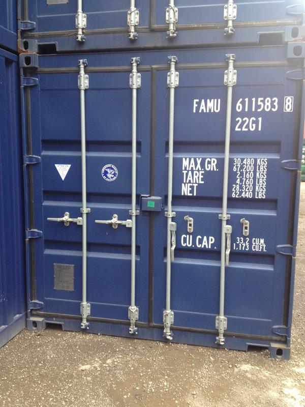 container dry / hc / refrigerado/casa 20' e 40' - pagamento