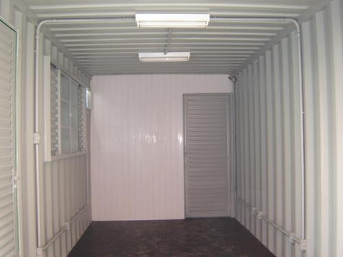 container dry / refeer / baby - pague ao receber