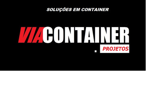 container e projetos viacontainer
