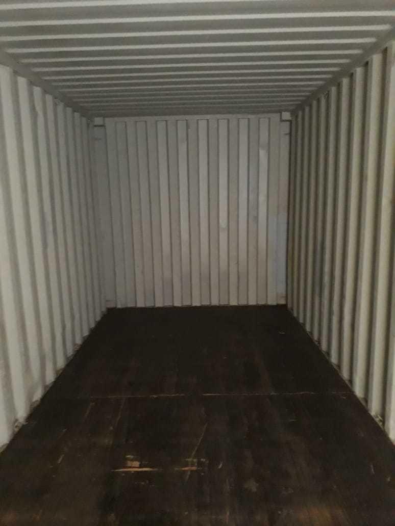 container en desuso de 20 pies y 40 pies (fa)