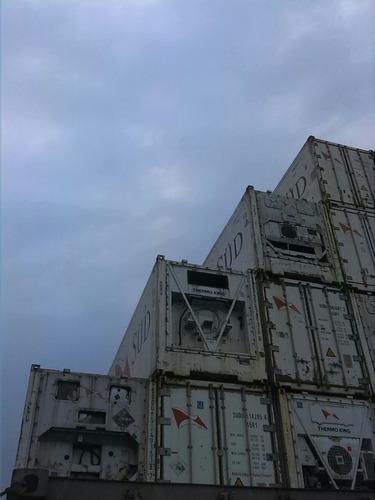 container frigorifico