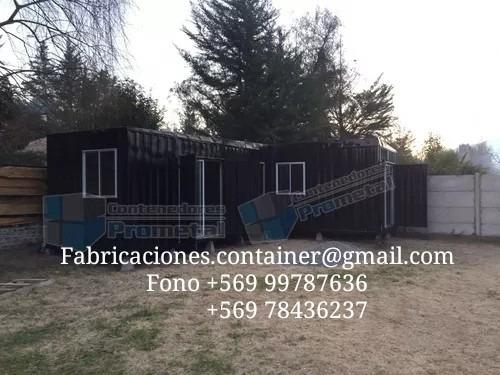 container habitables y proyectos estructurales