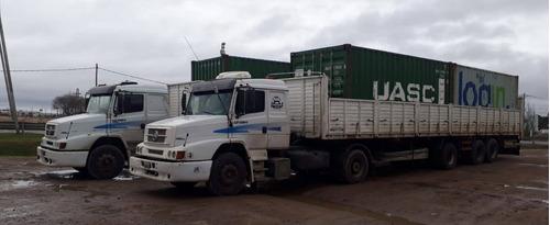 container maritimo contenedor 20/40 pies mendoza