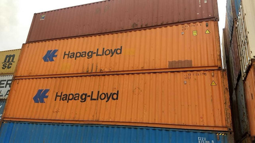container maritimo contenedor 40pies misiones