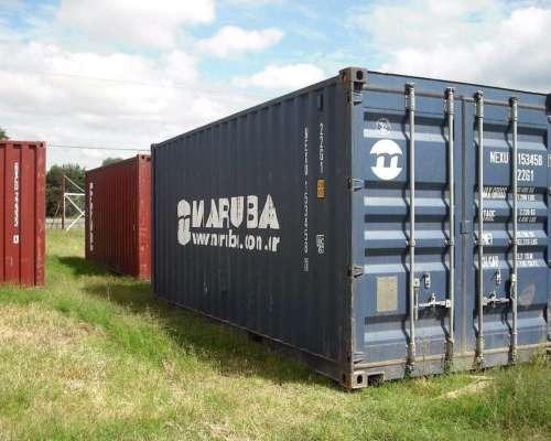 container maritimo perfecto estado (25
