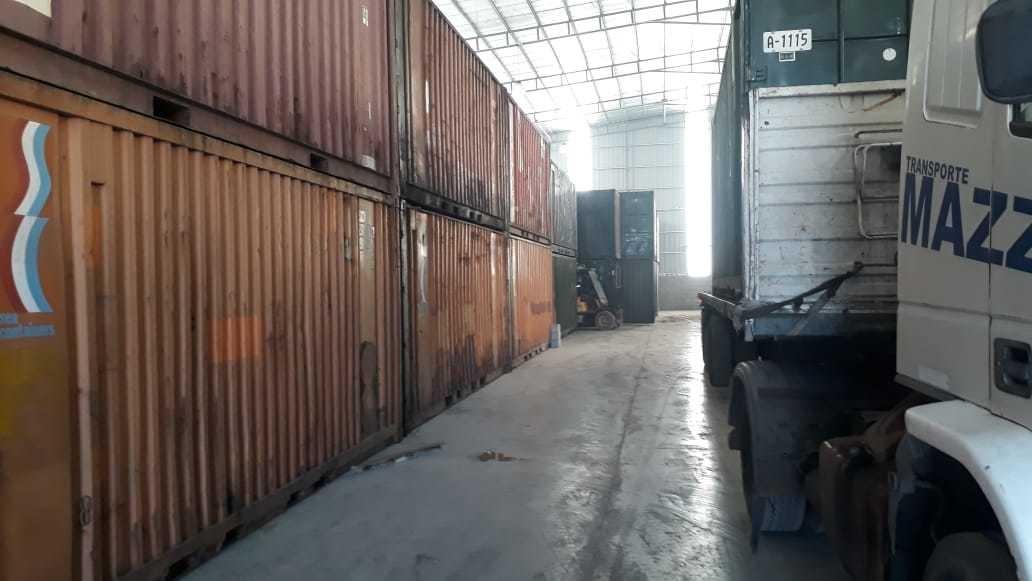 container  maritimo primera selección 20 pies (25