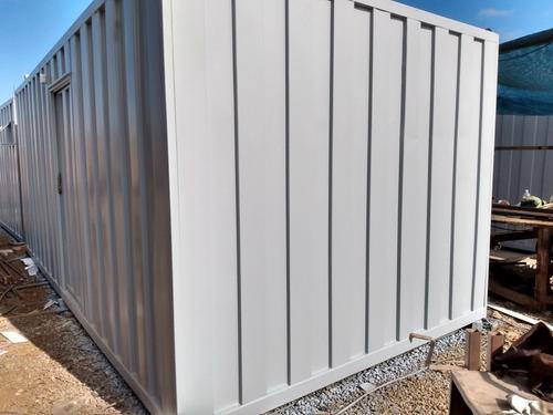 container modulares habitacionales