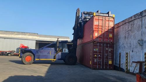 containera taylor modelo y-85woc
