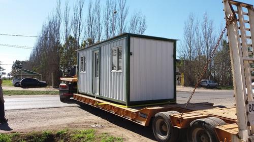 container,mòdulos,habitacionales,obrador,pañol,oficina,sanit