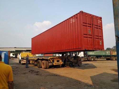 containers contenedor de 20 y 40 pies
