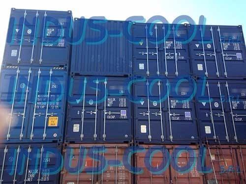 containers - contenedores maritimos - nuevos sin uso