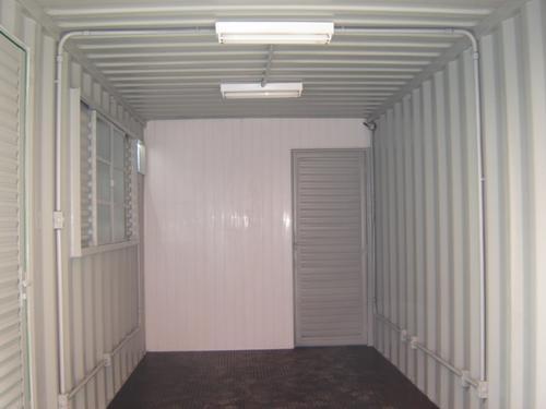 containers de todos os tipos e modelos - pague ao receber