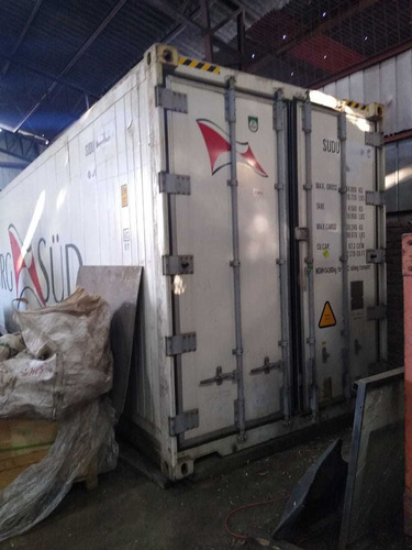 containers frio