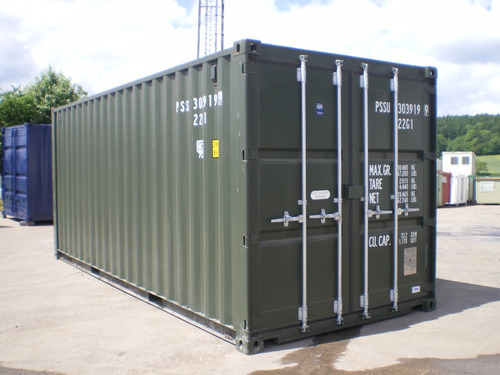 containers maritimos 20 pies tipo dry o reefer standard