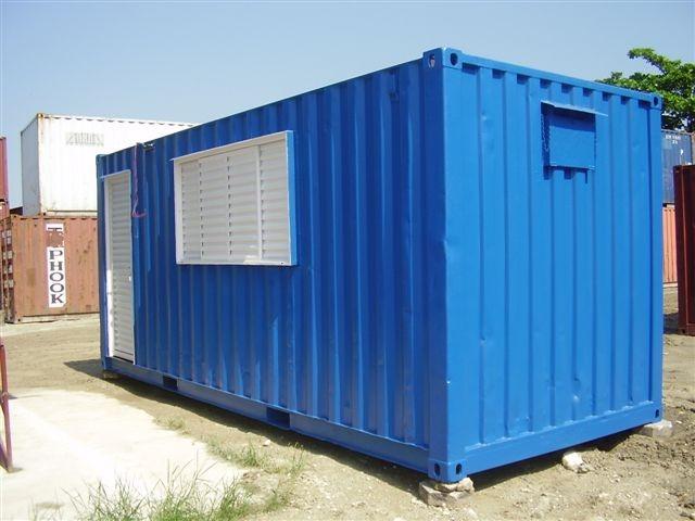 containers marítimos, a partir de r$ 4.100,00.