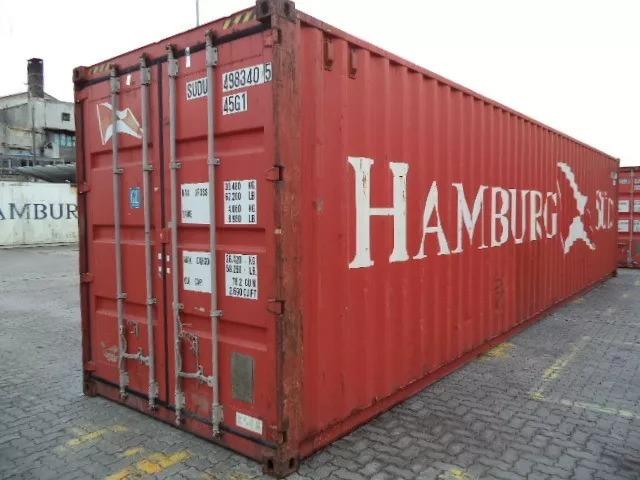 containers marítimos - contenedores maritimos usados