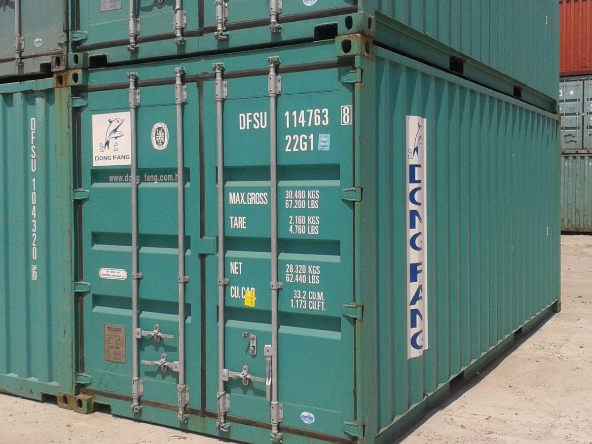 Precio container maritimo ideas de disenos - Casa container precio ...