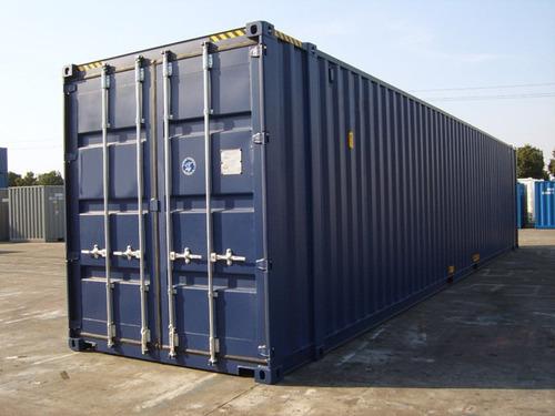 containers maritimos nacionalizados nuevos y usados