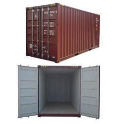 containers marítimos usados, a partir de r$ 4.100,00.