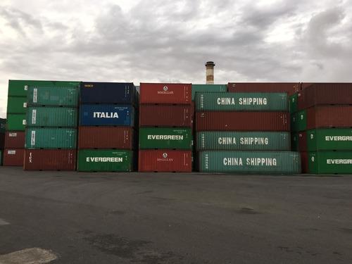 containers marítimos usados nacionalizados, buenos aires a4