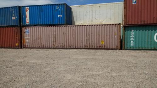 containers marítimos usados, nacionalizados, mendoza m2