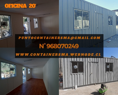 containers modulares