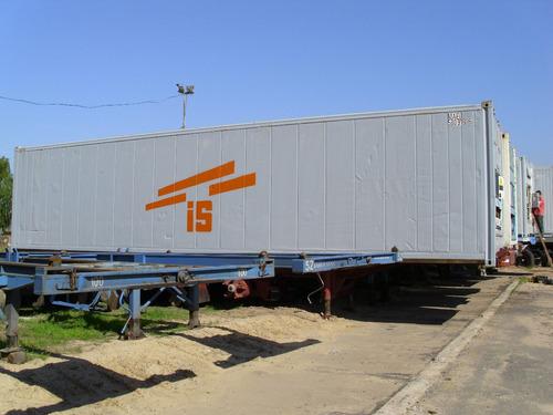 containers refrigerados ( reefer) hc 40 pie