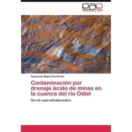 contaminaci n por drenaje cido de minas en la c envío gratis