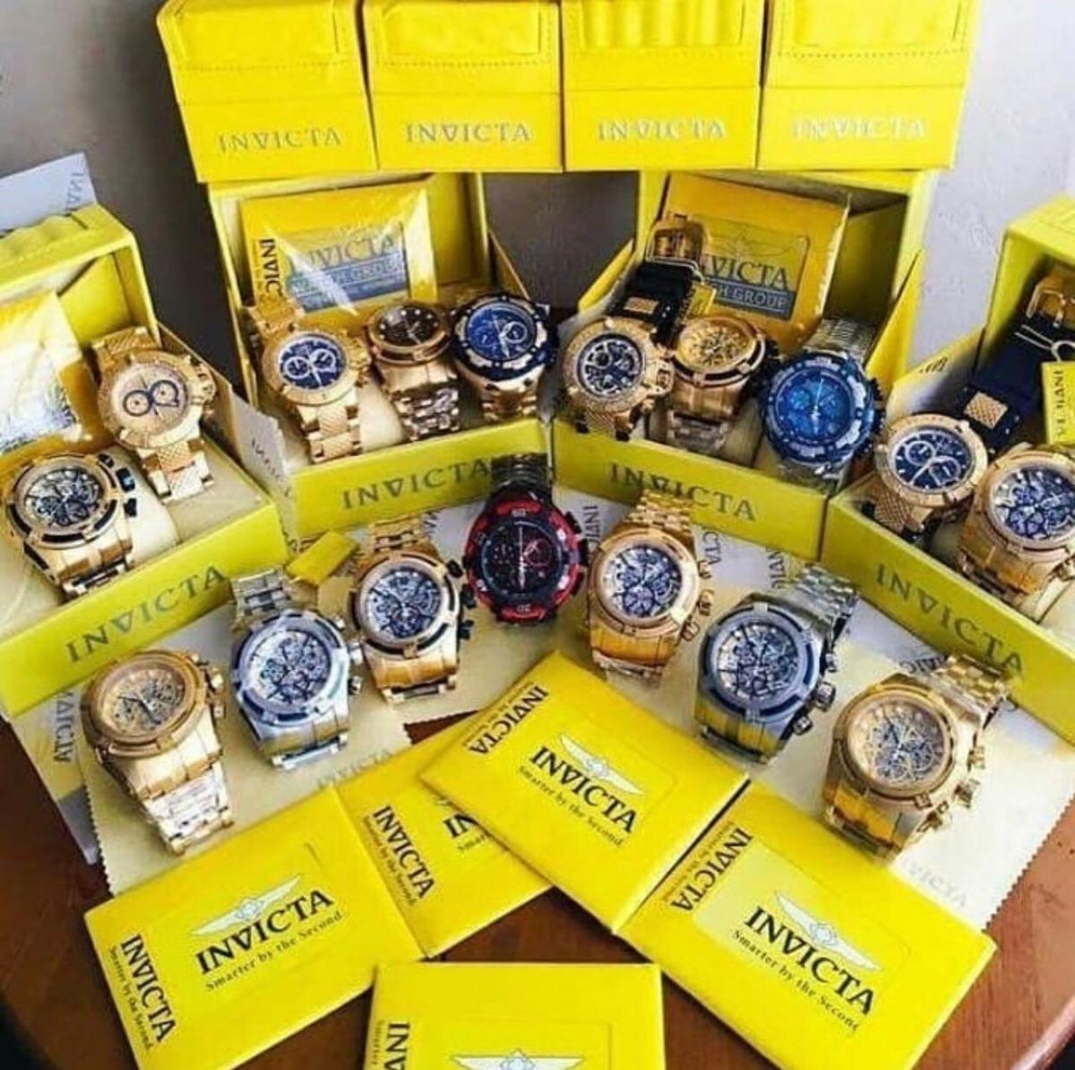 d54324c985cd3 contato fornecedor de relógios importados e outros (melhor). Carregando zoom .