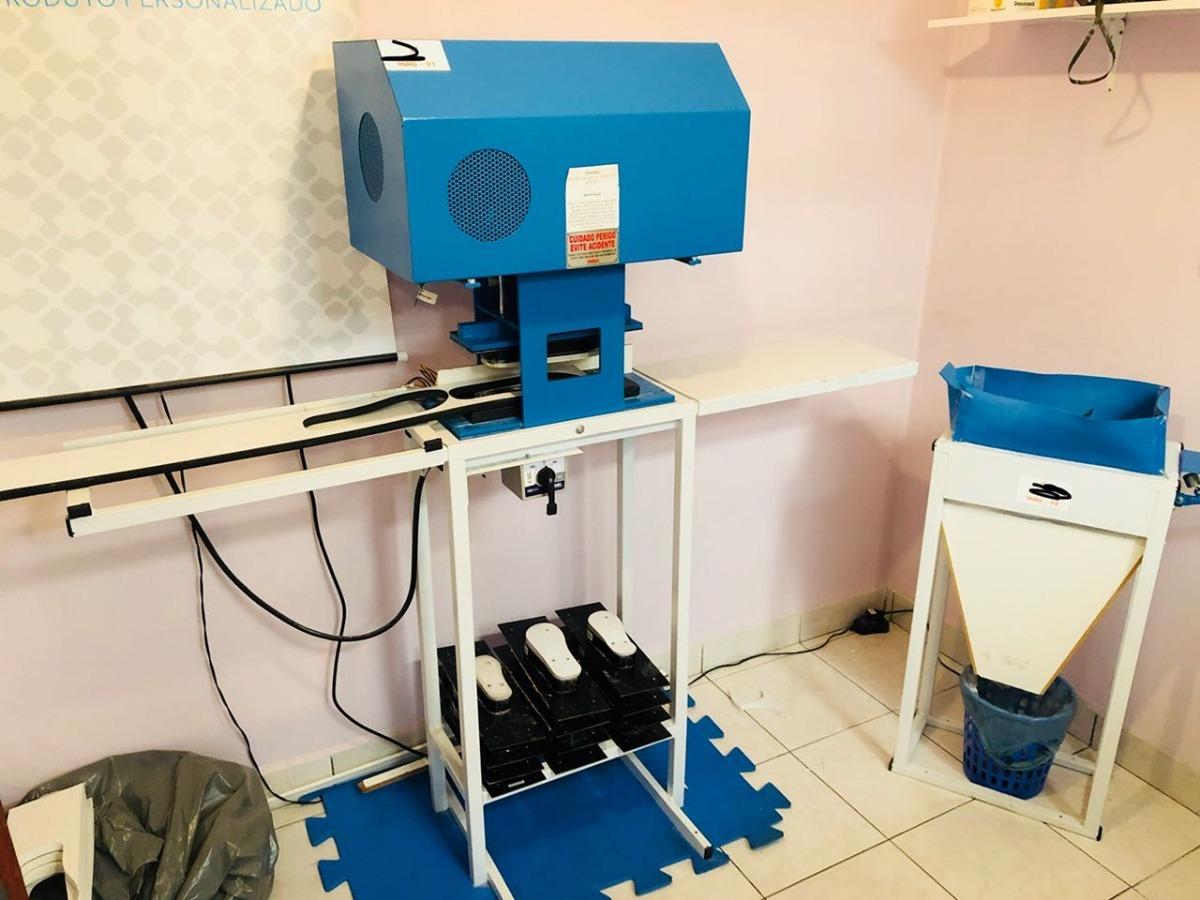 85d2eb935 ... máquina de fabricar chinelos automática + bancada. Carregando zoom.