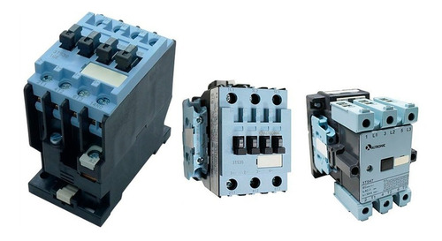 contator altronic 3ts33 (3tf43) 220v 25 / 42 amperes 1na1nf