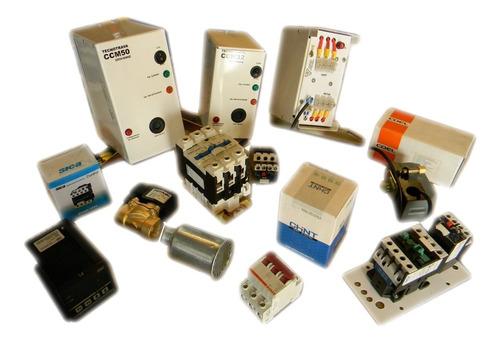 contator cjx2 1810 , para 18 amper,  normalmente aberto