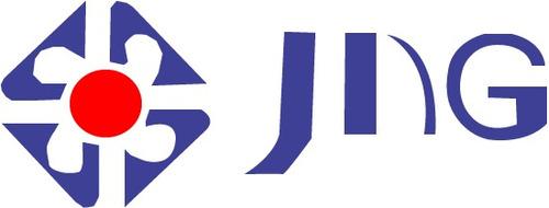 contator de potência jng cjx2-1210 380v