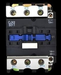 contator de potência jng cjx2-2510 380v
