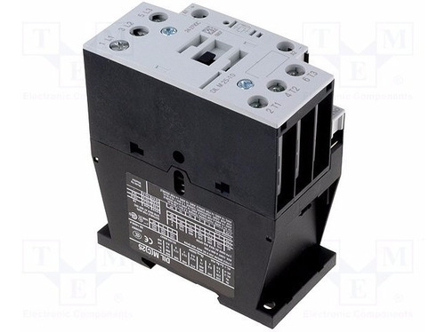 contator dilm25-01 (24vac) contactora