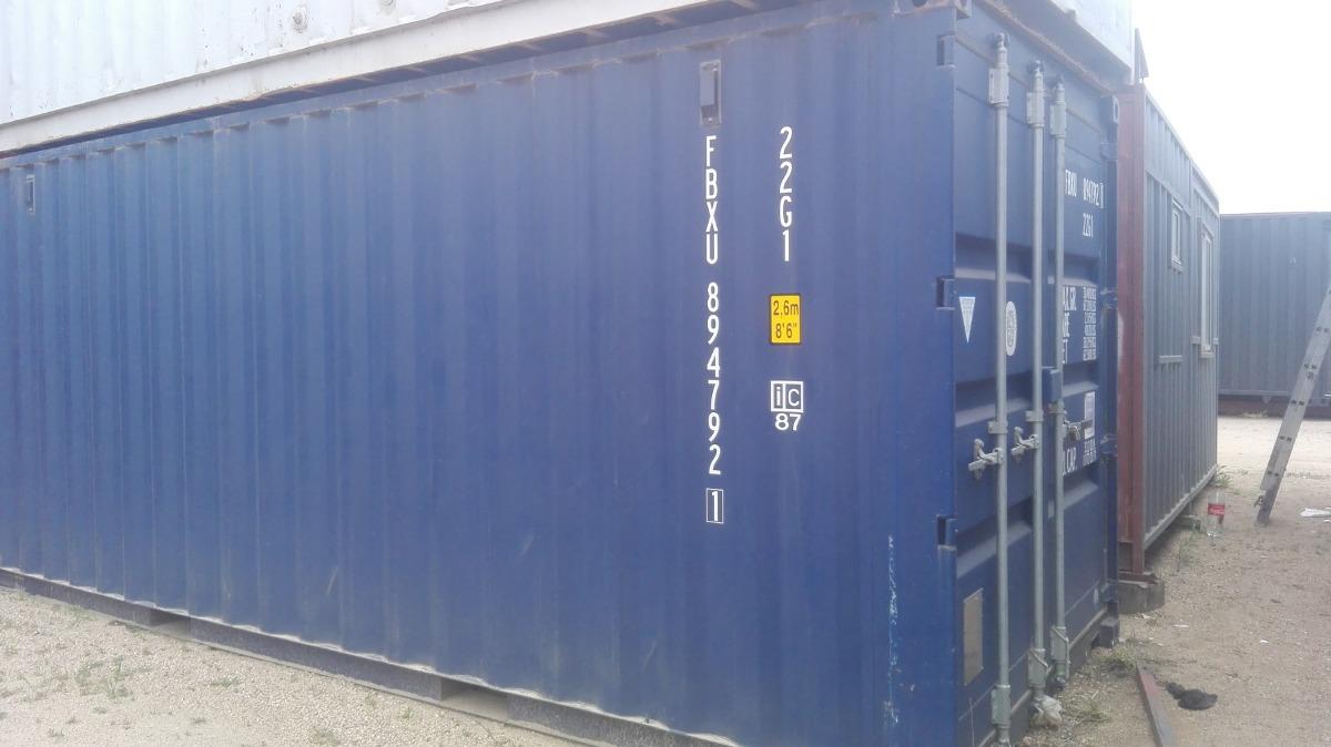 contenedor container venta
