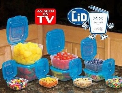 contenedor de alimentos 11x1 con tapa integrada *elite+*