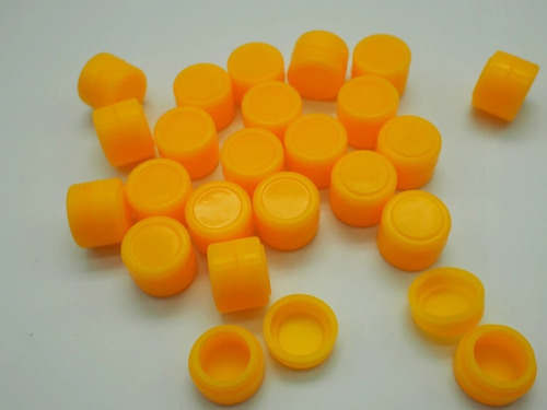 contenedor de silicon oil wax bho de 2 ml x 3 piezas