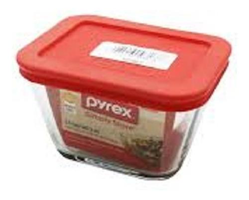 contenedor hermetico pyrex  simply store 449.5 ml