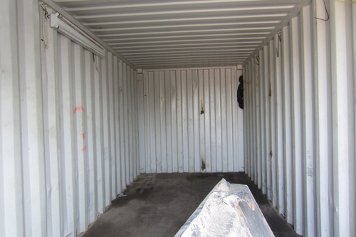 contenedor maritimo 20 pies contenedor usado barco 20´