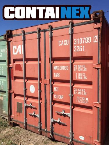 contenedor maritimo container san luis
