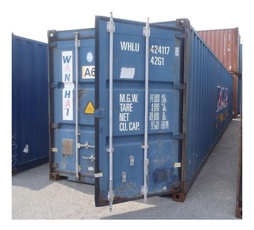 contenedor marítimo jujuy