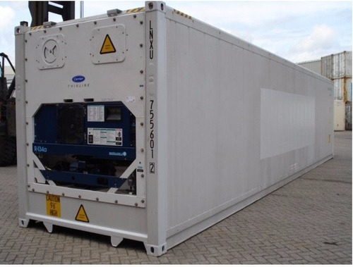 contenedor maritimo, secos, refrigerados, modulos habitables