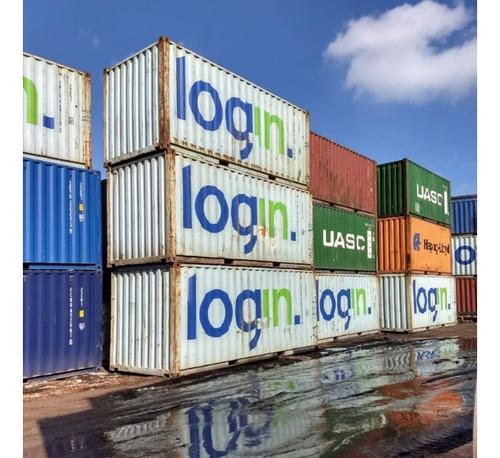 contenedor marítimo usado cordoba