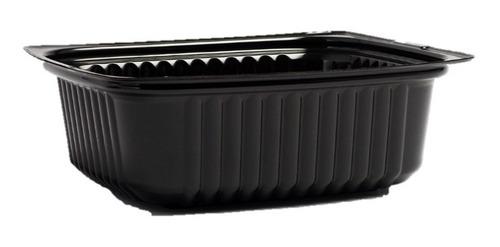 contenedor negro para delivery 1000g (400unidades)
